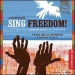 Sing Freedom!: African-American Spirituals