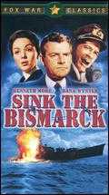 Sink the Bismarck! - Lewis Gilbert