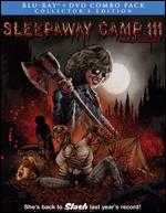 Sleepaway Camp III: Teenage Wasteland - Michael A. Simpson