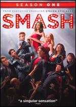 Smash: Season One [4 Discs] [Includes Digital Copy] [UltraViolet] -