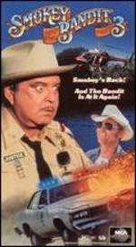 Smokey and the Bandit 3 - Dick Lowry
