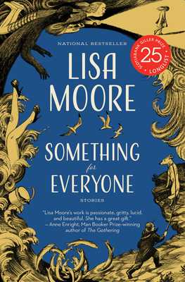 Something for Everyone - Moore, Lisa