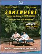 Somewhere [Blu-ray] - Sofia Coppola