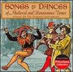 Songs & Dances of the Medieval and Renaissance Times