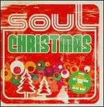 Soul Christmas [Atlantic] - Various Artists