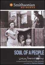 Soul of a People: Writing America's Story - Andrea Kalin