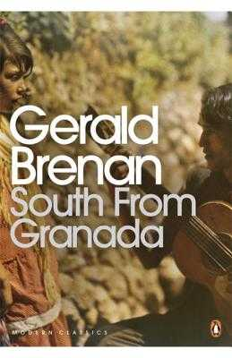 South From Granada - Brenan, Gerald, and Stewart, Chris (Introduction by)