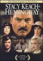 Stacy Keach as Hemingway