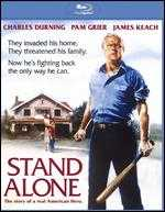 Stand Alone [Blu-ray] - Alan Beattie