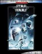 Star Wars: Empire Strikes Back [Includes Digital Copy] [Blu-ray] - Irvin Kershner