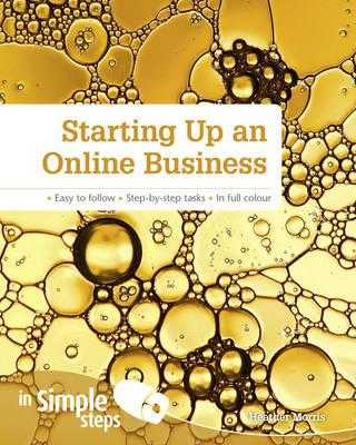 Starting up an Online Business in Simple Steps - Morris, Heather