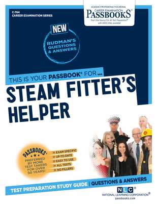 Steam Fitter's Helper - Corporation, National Learning