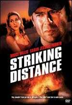 Striking Distance [WS] - Rowdy Herrington
