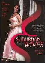 Suburban Wives - Derek Ford