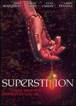 Superstition - Jim Roberson