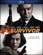 Survivor [Blu-ray] - James McTeigue
