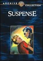Suspense - Frank Tuttle