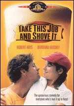 Take This Job and Shove It - Gus Trikonis