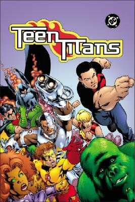Teen Titans Vol 01: A Kid's Game - Johns, Geoff