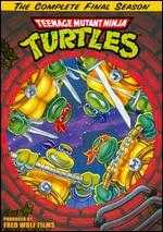 Teenage Mutant Ninja Turtles: The Complete Final Season