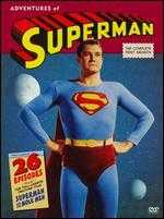 The Adventures of Superman: Season 01