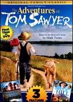 The Adventures of Tom Sawyer - Norman Taurog