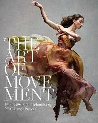 The Art of Movement - Browar, Ken, and Ory, Deborah