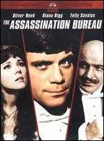 The Assassination Bureau - Basil Dearden