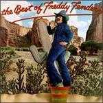 The Best of Freddy Fender [MCA]