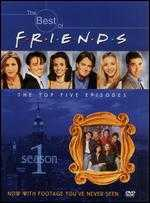 The Best of Friends: Season 1 - The Top 5 Episodes -
