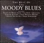 The Best of the Moody Blues - The Moody Blues