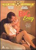 The Big Easy - Jim McBride