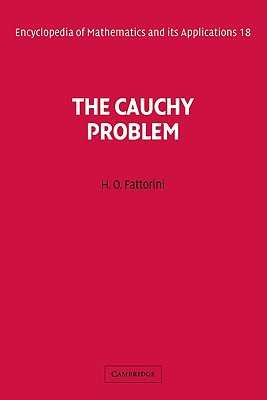 The Cauchy Problem - Fattorini, Hector O., and Kerber, Adalbert