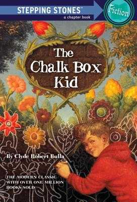 The Chalk Box Kid - Bulla, Clyde Robert