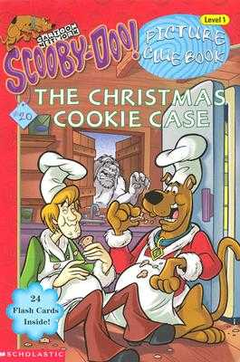 The Christmas Cookie Case - Barbo, Maria S
