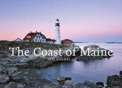 The Coast of Maine - Heilman, Carl