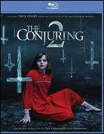 The Conjuring 2 [Blu-ray] - James Wan