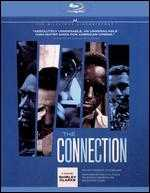The Connection [Blu-ray] - Shirley Clarke