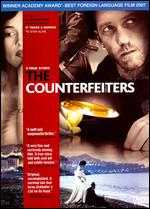 The Counterfeiters - Stefan Ruzowitzky