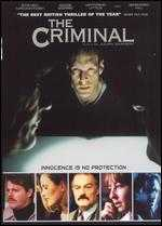 The Criminal - Julian Simpson
