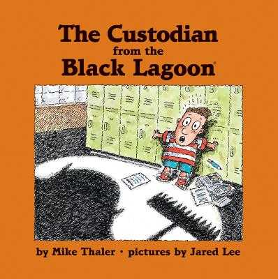 The Custodian from the Black Lagoon - Thaler, Mike