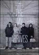 The Day He Arrives - Hong Sang-soo