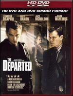 The Departed [HD/DVD Hybrid] - Martin Scorsese