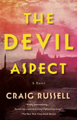 The Devil Aspect - Russell, Craig