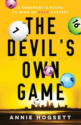 The Devil's Own Game - Hogsett, Annie