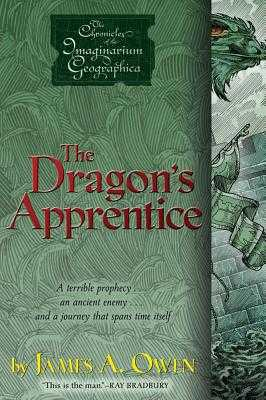 The Dragon's Apprentice -