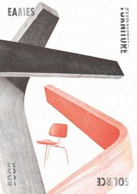 The Eames Furniture Sourcebook - Kries, Mateo, and Kugler, Jolanthe, and Demetrios, Eames