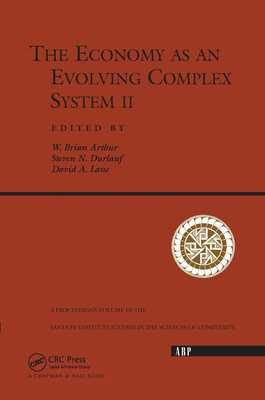 The Economy As An Evolving Complex System II - Arthur, W. Brian