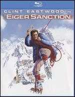 The Eiger Sanction [Blu-ray] - Clint Eastwood