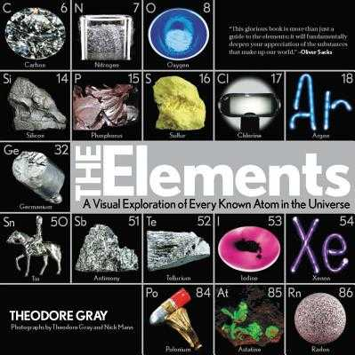 The Elements - Gray, Theodore